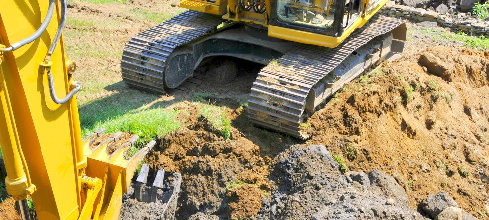 Vista Excavation Services