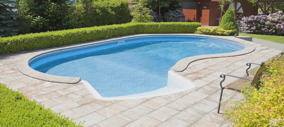 Vista Pool Digging or Filling